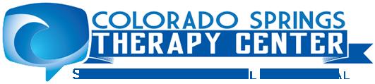 Colorado Springs Therapy Center logo